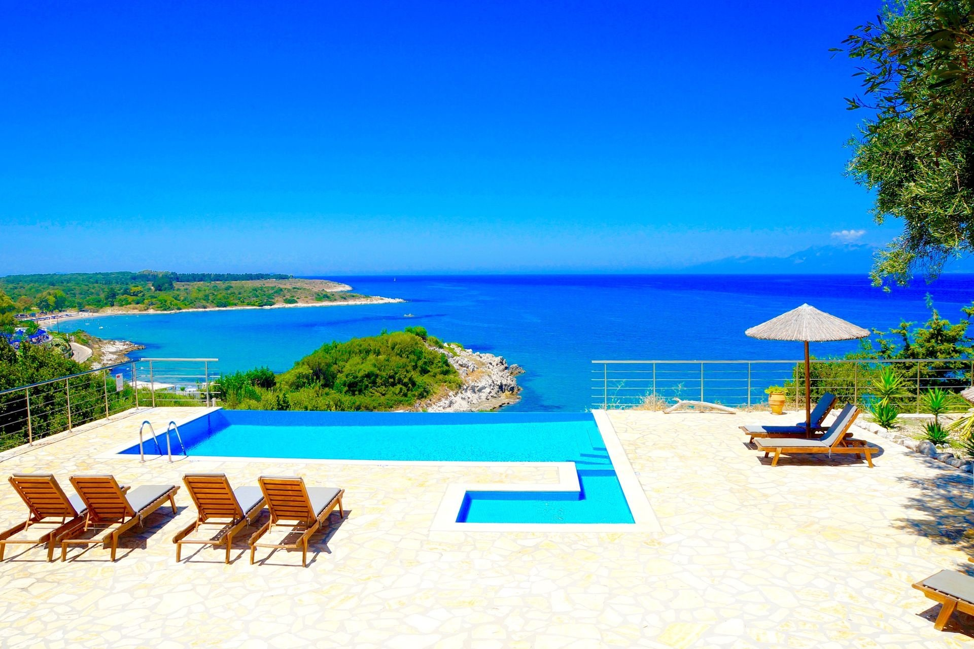 Your vacation starts here... <br>Over 600 vacation rentals in Croatia, Greece, Italy and Montenegro.