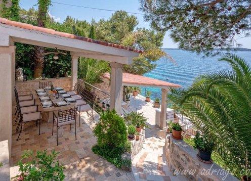 Croatia luxury Villa Hvar