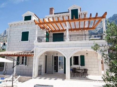 Villa Petra Makarska