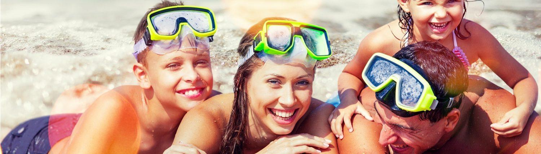Uw vakantie begint hier... <br>Meer dan 700 vakantiewoningen in Italië, Frankrijk, Griekenland, Kroatië, Montenegro, Spanje, België en Nederland